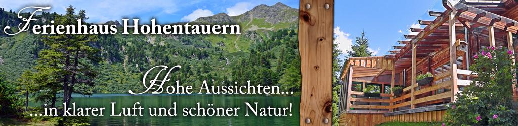 hohen tauern österreich